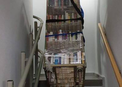 Trasloco Biblioteca Gradisca2