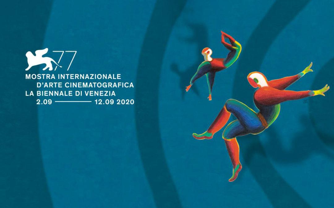 77. Mostra Internazionale d'Arte Cinematografica di Venezia 2020: trasporto allestimenti
